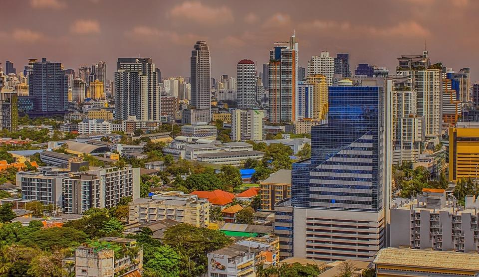 real estate Bangkok