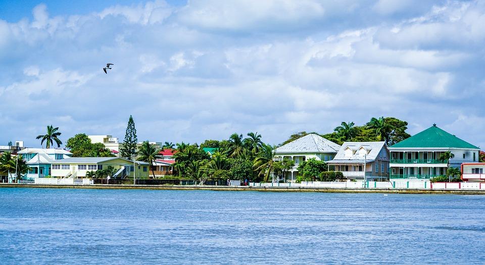 real estate Belize