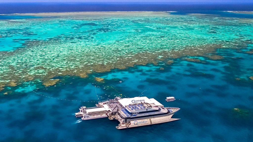 Great Barrier Reef Cairns